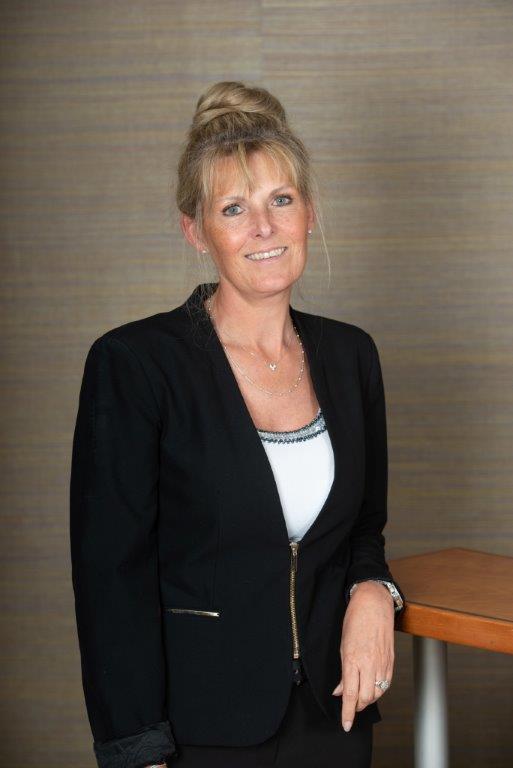 Bridgette Van Der Merwe